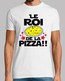 le roi de la pizza