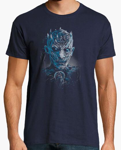 Tee-shirt le roi noir