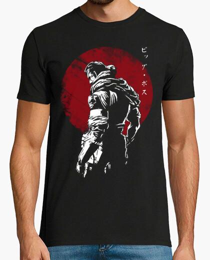 Tee-shirt le soldat légendaire