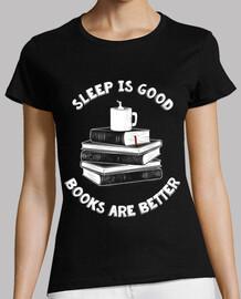 le sommeil est good