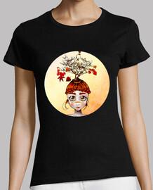 le t-shirt tristesse automne