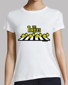 le turtles