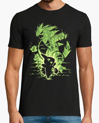 Tee-shirt le tyran à l'intérieur - chemise homme