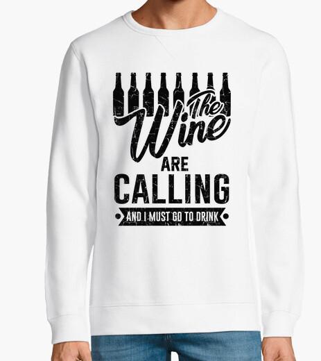 Sweat le vin appelle