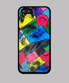 LE VISAGE iPhone 5 / 5S / 5SE