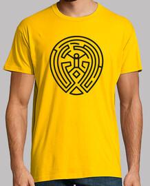 le westworld labyrinthe
