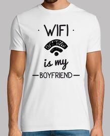 Le wifi est mon petit ami