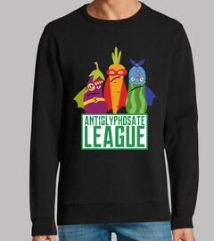 league antiglicosfato
