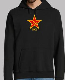 league dei los Comunisti di Jugoslavia