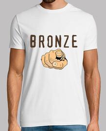 League Of Legends - Bronze - LoL