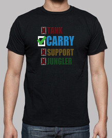 League Of Legends - Carry - LoL