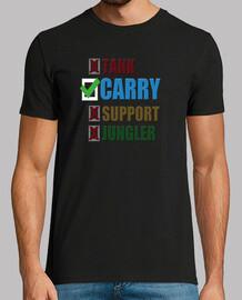 League Of Legends - Carry - LoL