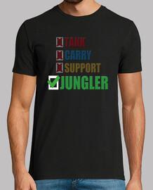 League Of Legends - Jungler - LoL