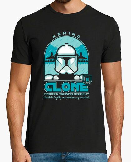 Camiseta lealtad absoluta