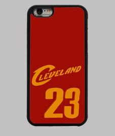 Lebron James (Cleveland Cavaliers #1)