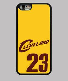 Lebron James (Cleveland Cavaliers #2)