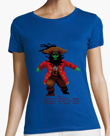 Tee-shirt lechuck