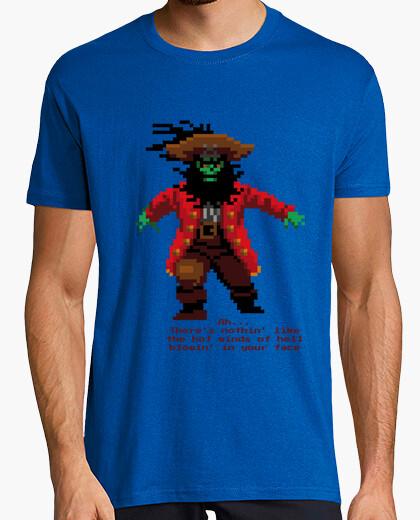 T-shirt LeChuck