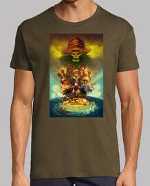 Lechuck Theme Monkey Island