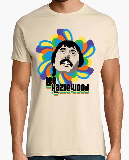Camiseta Lee Hazlewood