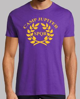 [LEER DESCRIPCIÓN] Camp Jupiter - Percy Jackson