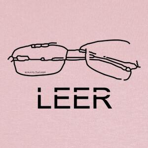 Camisetas Leer o las lentes de Salvador Allende