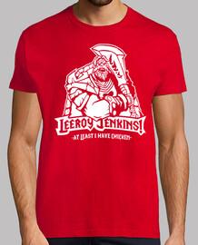 leeroy jenkins! bianco
