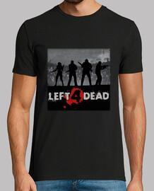 Left 4 Dead - supervivientes