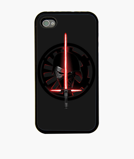 Funda iPhone Legacy of the Sith
