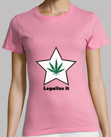 legalize it / cannabis / erbaccia