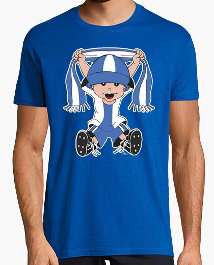 Leganes futbol t-shirt