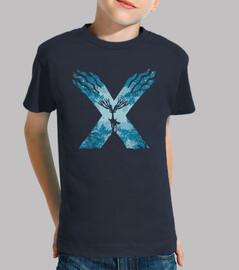 légendaires x