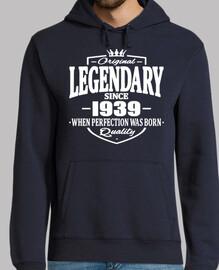 legendario desde 1939