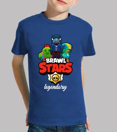 legendary brawl stars