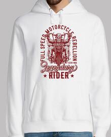 Legendary Rider
