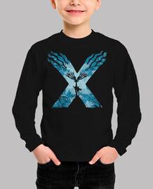 legendary x