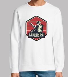 legends never die - michael jackson
