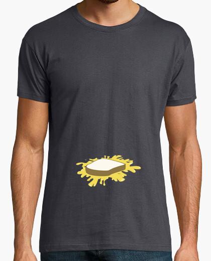 T-shirt legge di murphy
