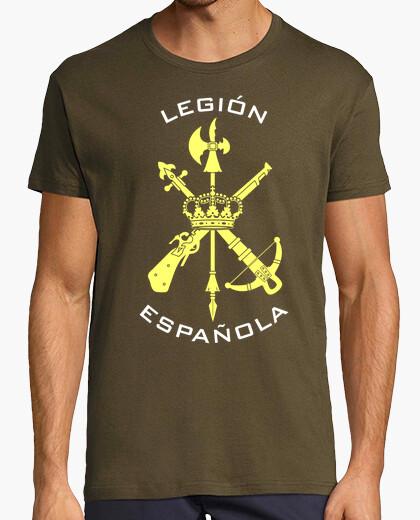 Tee-shirt Légion espagnole t-shirt mod.11