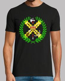 Légion espagnole t-shirt mod.15