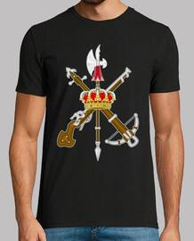 Légion espagnole t-shirt mod.6