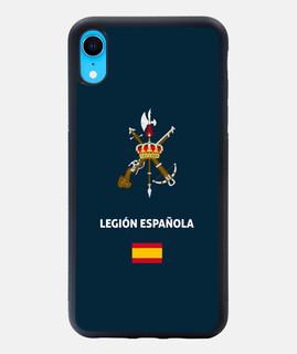 Legion Española phone case