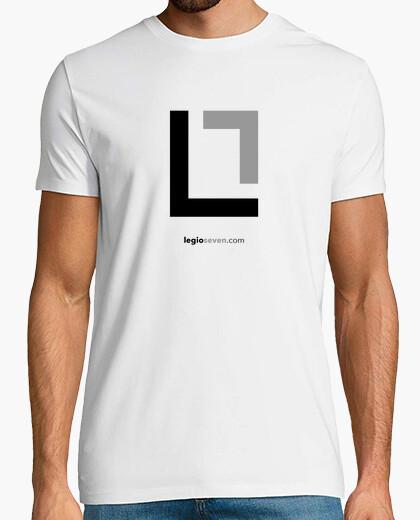 Camiseta LegioSeven - Básica - Hombre