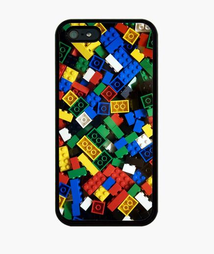Funda iPhone Lego