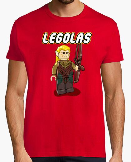Camiseta Legolas