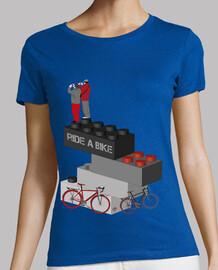 legos et bicyclettes ...