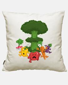 légumes armageddon