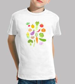 légumes ice s