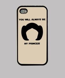 Leia Always my princess