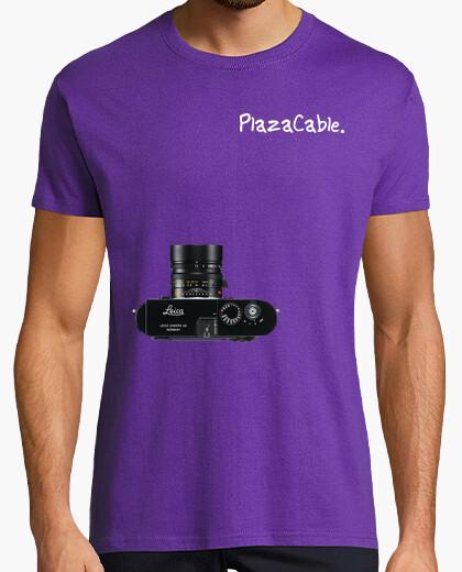 Camiseta Leica M9